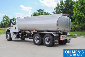 DEF Tank Truck 4000 Gallons Stock 48872-3