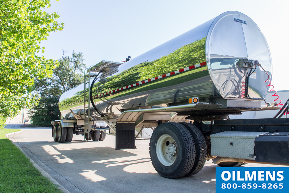 DEF Trailers for Hauling Diesel Exhaust Fluid