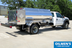 Fuel Truck For Sale Stock 16938-11