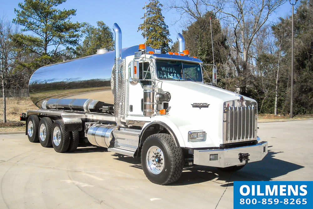Mack Truck For Sale >> Water Trucks by Oilmens
