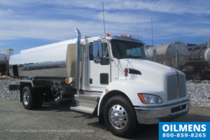 Oilmens Fuel Truck Stock 1669 Sample
